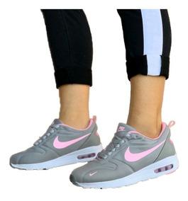 Tenis Zapatillas Mujer Nike Air Max Zapatos Deportivos Dama