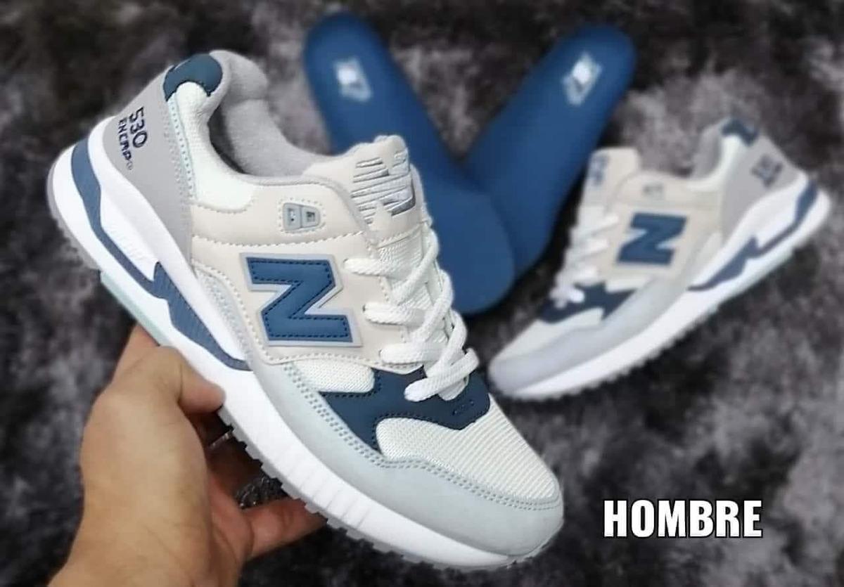 zapatillas nb hombre 2017