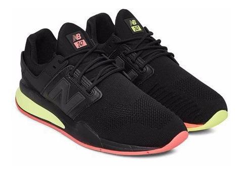 Tenis Zapatillas New Balance 247 Para Mujer Envios Gratis