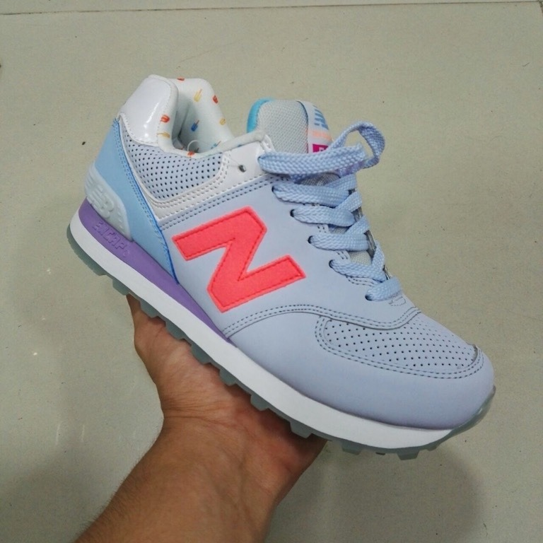 zapatillas new balance 33
