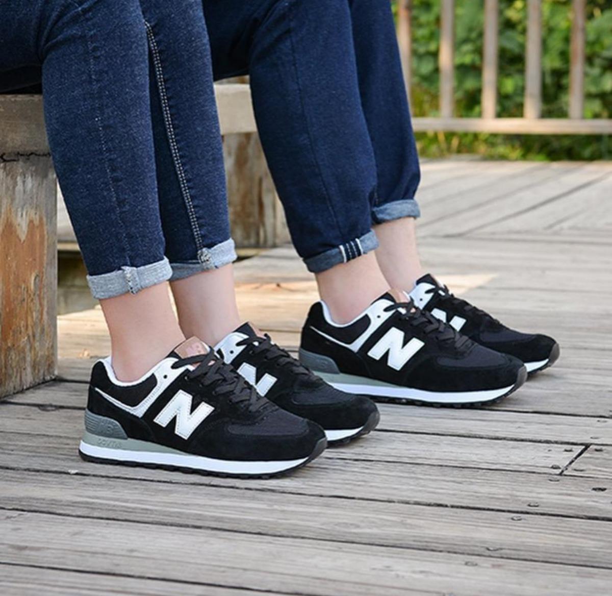 Tenis Zapatillas New Balance 574 Hombre Mujer Envio Gratis