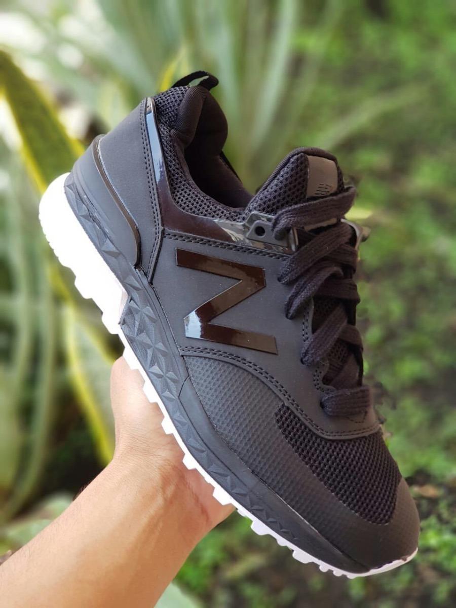 zapatillas new balance hombre 574 sport