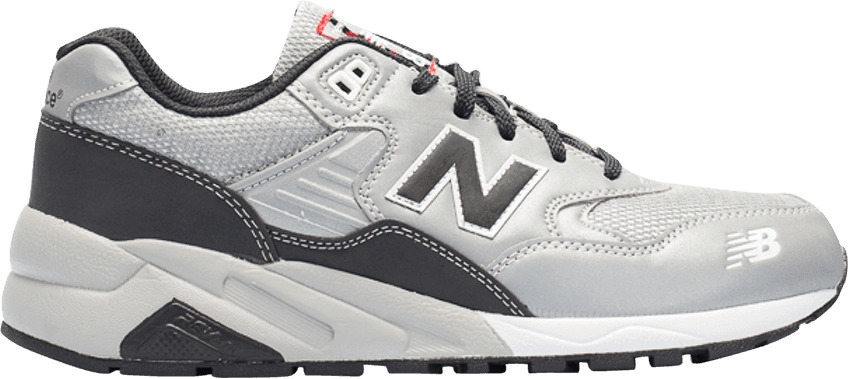 low priced 0f300 58a5f Tenis - Zapatillas New Balance 580 Revlite Reflective