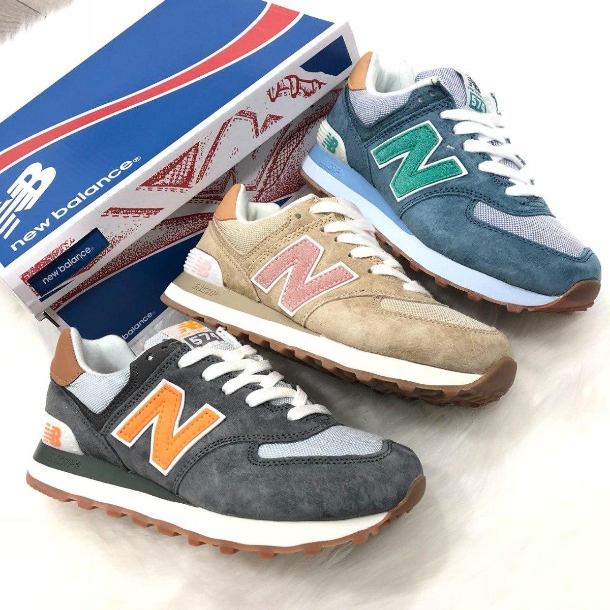 New Balance Zapatillas 574 Varios colores