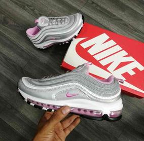 Tenis Zapatillas Nike 2000 Air Max 97 Dama