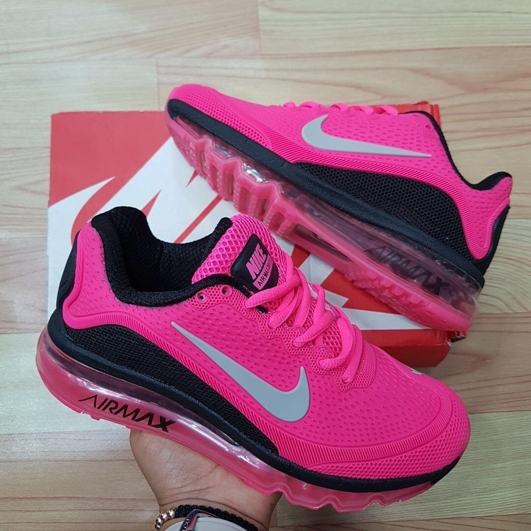 Nike Air Max 360 fucsia