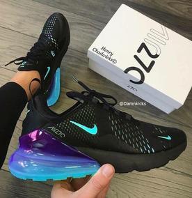 Tenis Zapatillas Nike 270 Dama Colores Envio Gratis