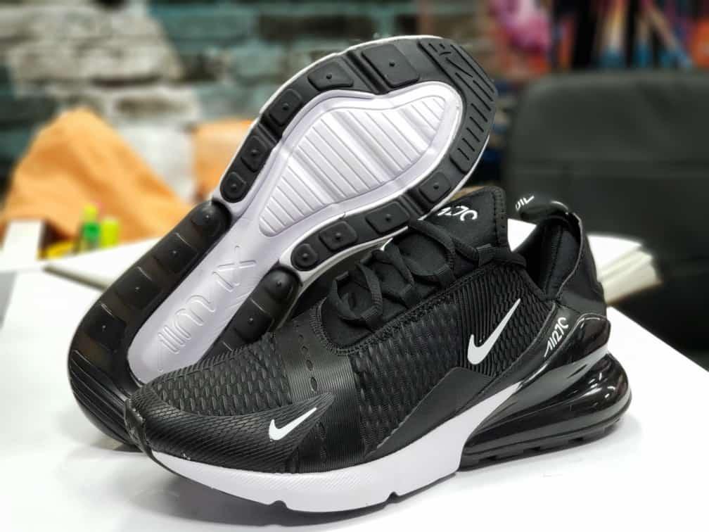 a38dd9c144 Tenis Zapatillas Nike 270 Nuevas Deportivas - $ 160.000 en Mercado Libre