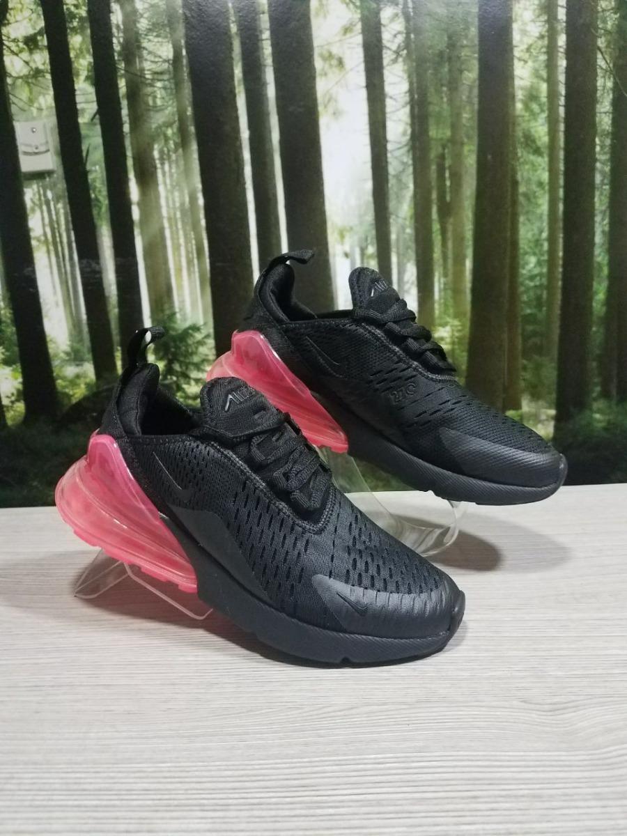 Tenis Zapatillas Nike Air 27c Para Dama. Envio Gratis - $ 169.900 en  Mercado Libre