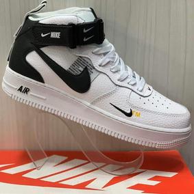 Nike Mercado Libre Bota En Tenis Hombre For Para Blancas One k0POnw
