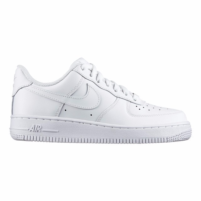zapatillas nike air force one blancas precio
