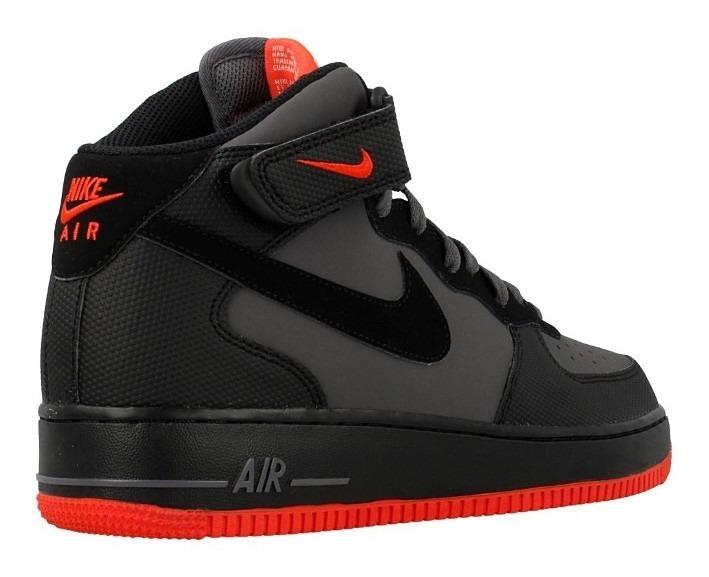 Tenis Zapatillas Nike Air Force One Bota Hombre