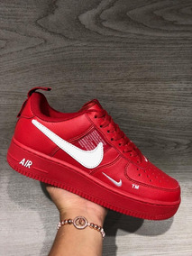 Tenis Mujer Nike Air Force One Zapatillas Low BdCeQxoWEr