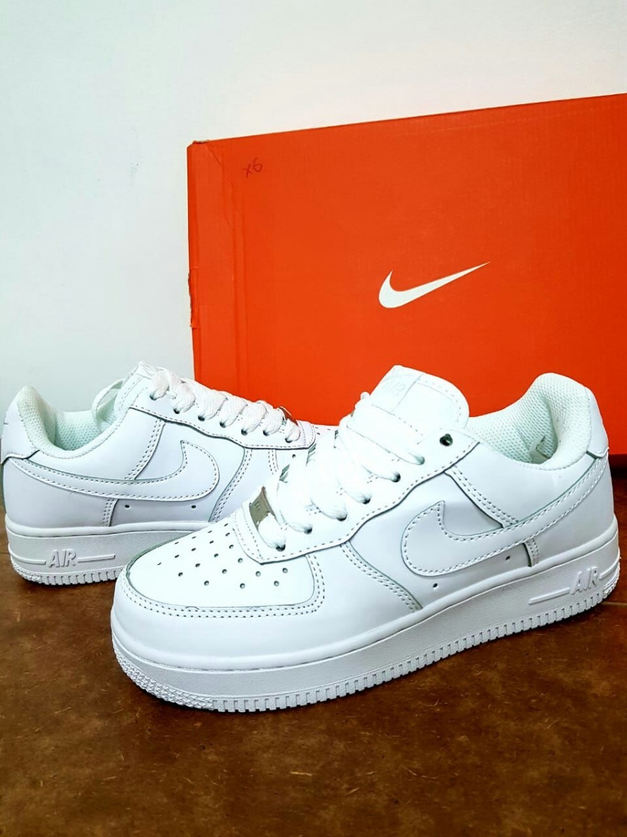 2e6b15a697a tenis zapatillas nike air force one para dama. envio gratis. Cargando zoom.