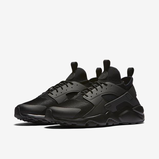 Negras nike Huarache Nike Braratas Spain Precio Negras Online 5pSRw6x