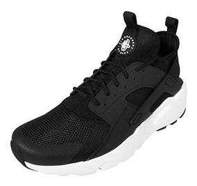 edb04002a Tenis Zapatillas Nike Air Huarache Negro Blanco Hombre Envío