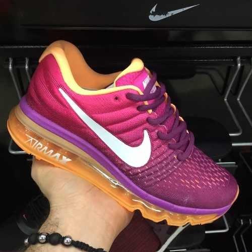 Nike Air Max 2017 fucsia