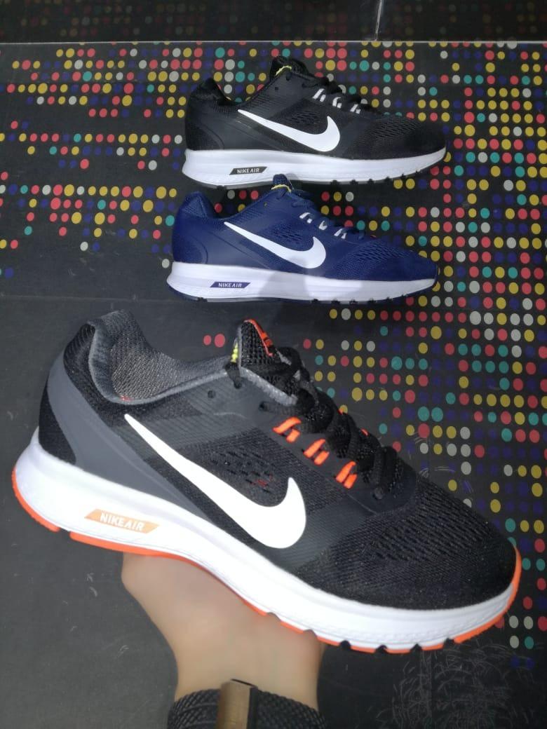 como encontrar nueva productos nuevas imágenes de Tenis Zapatillas Nike Air Max 2018 Hombre