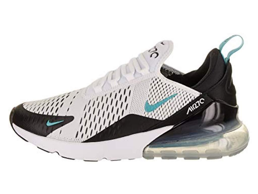 afea449957617d tenis zapatillas nike air max 270 blanca negra hombre env. Cargando zoom.