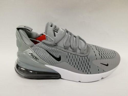 Tenis Zapatillas Nike Air Max 270 Blancas Hombre Indicy