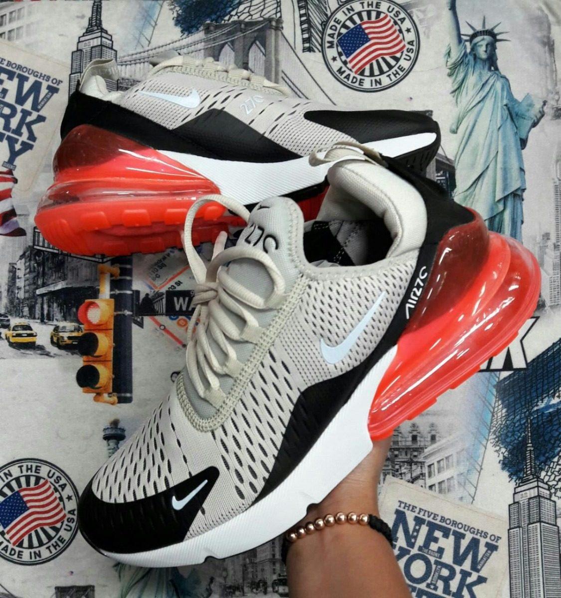 Zapatillas Importadas de China Nike Air Max 270