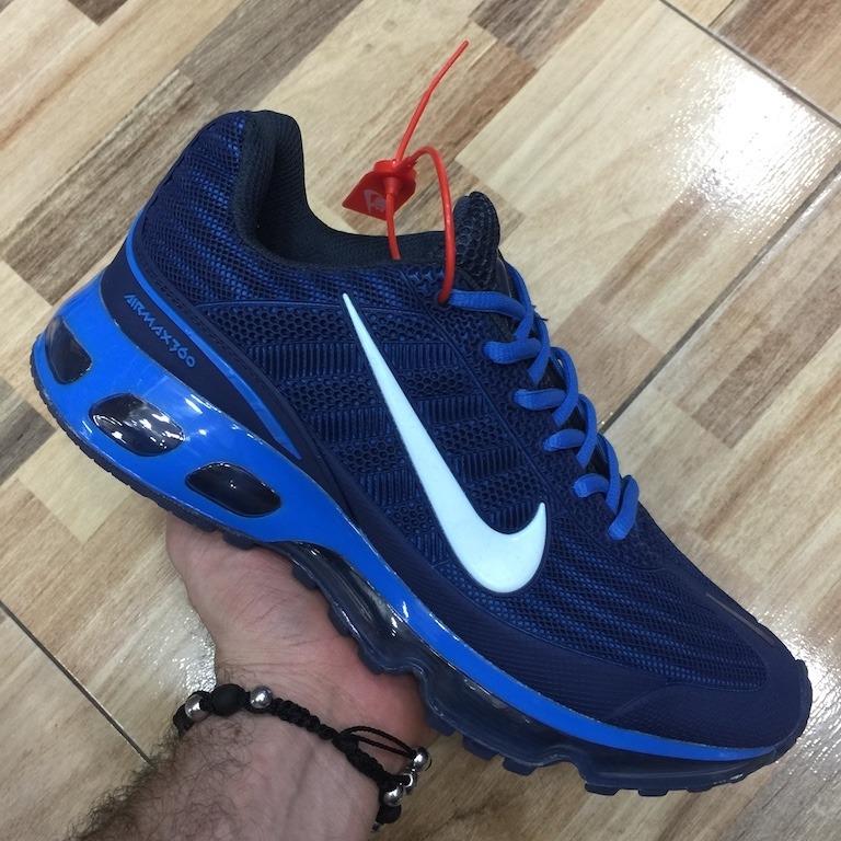 reduced nike air max azul hombres 29bce 8b2c1