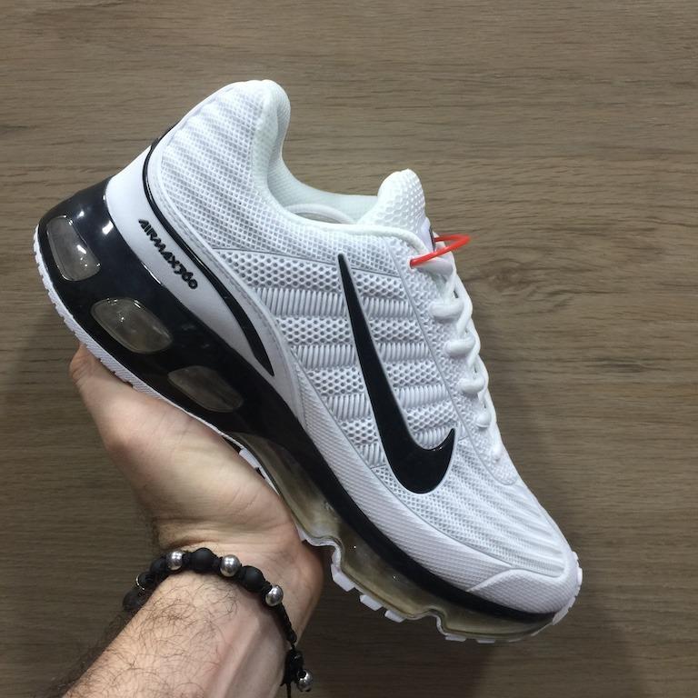 Nike Air Max 360 blancas