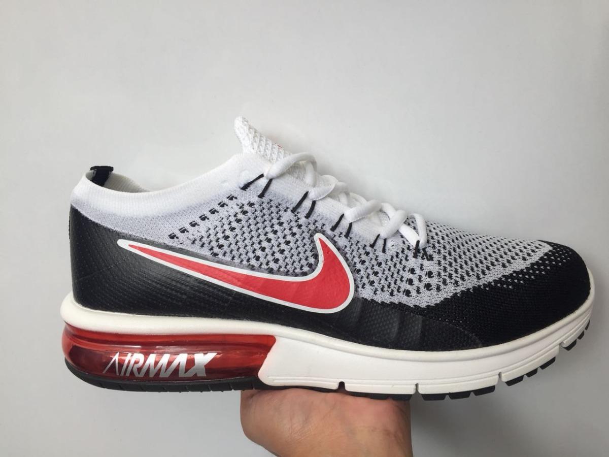 Tenis Nike 2018 Hombre Air Max Cheap Online