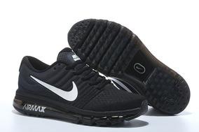 Tenis Zapatillas Nike Air Max 360 Hombre