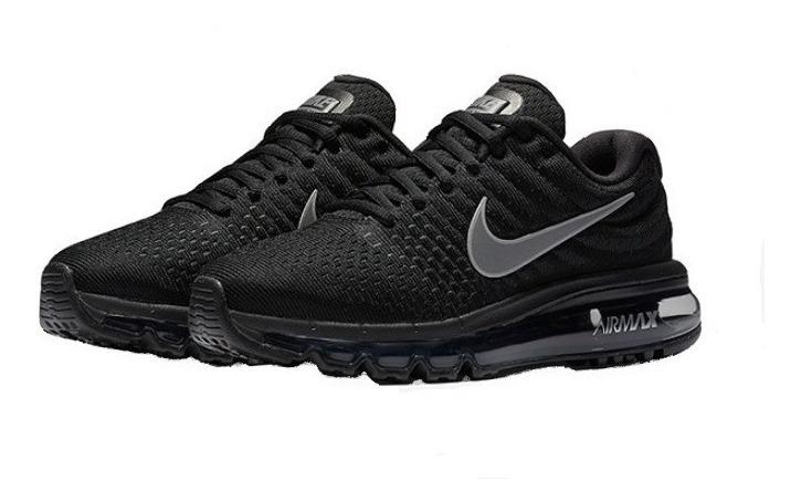 Tenis Zapatillas Nike Air Max 360 Mujer Originales Descuento