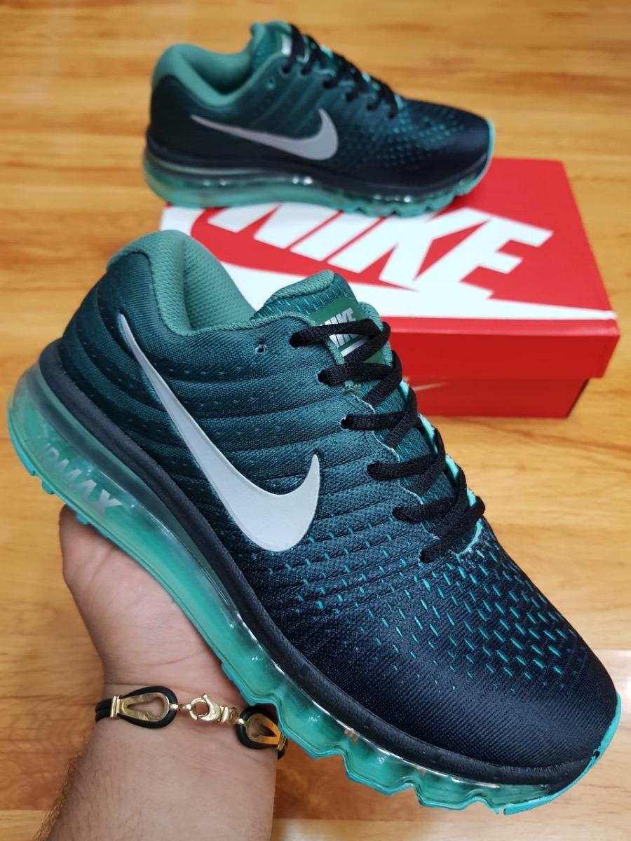 Nike Air Max 360 verde