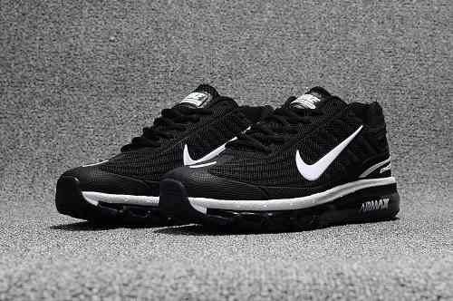 Nike Air Max 360 negro