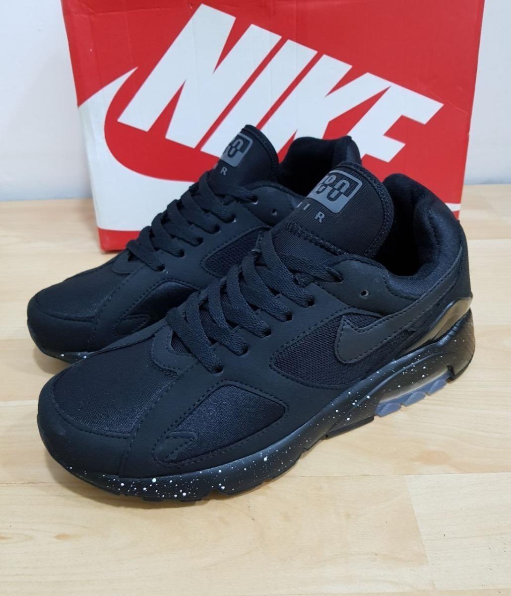 Tenis Zapatillas Nike Air Max 80 Negra Hombre Env Gra -   144.900 en ... d072e0e9a