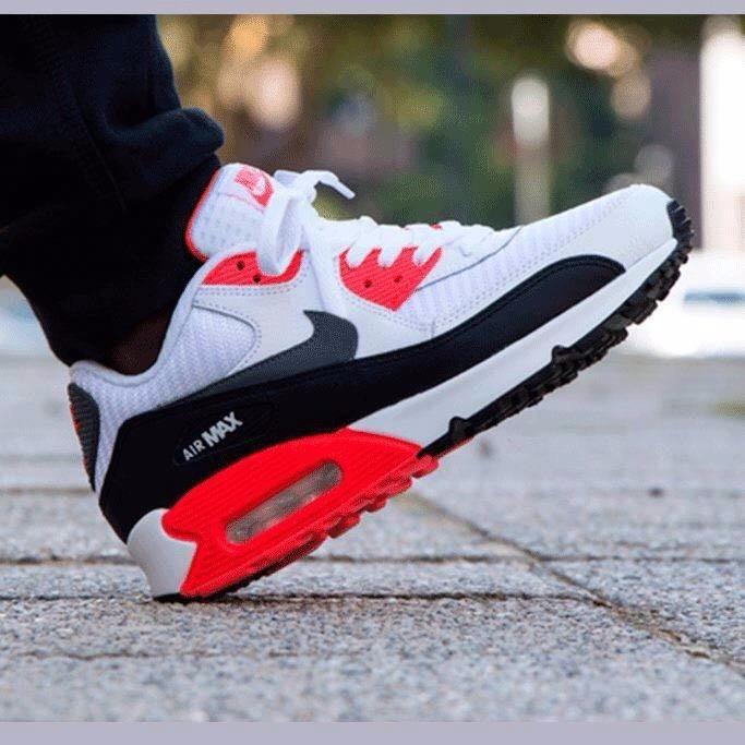 zapatillas air max 90 hombre