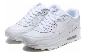 Zapatillas Nike Air Max 90 Originales En Caja Garantia