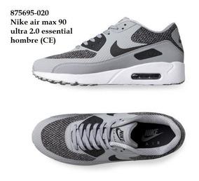 Zapatillas Nike Air Max 90 Ultra 2.0 Lifestyle para hombre