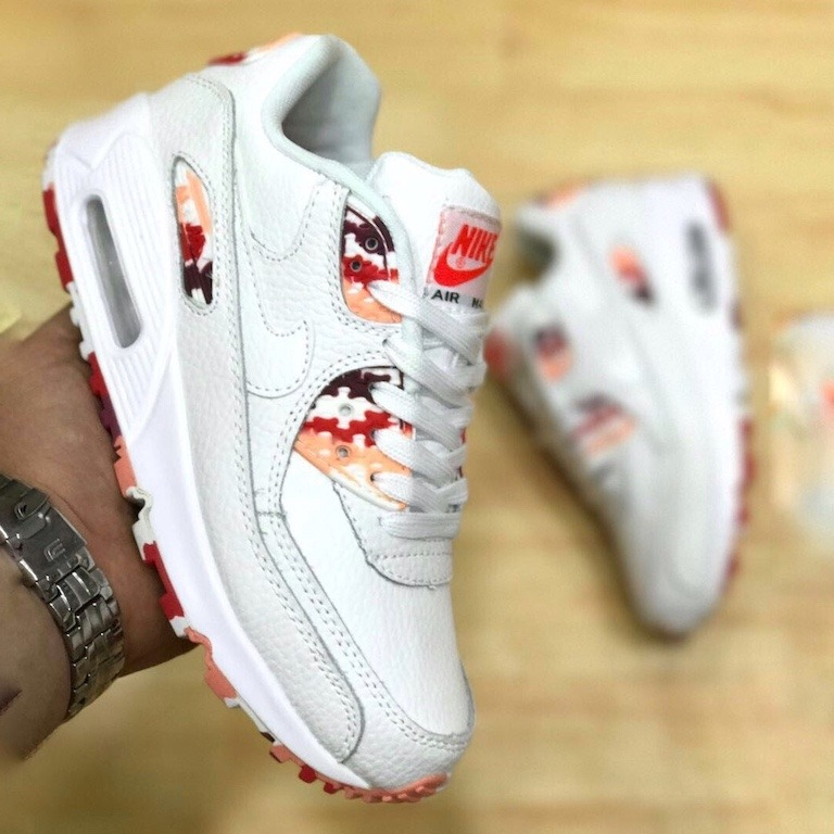 competitive price be5c6 2080b ... real tenis zapatillas nike air max 90 ultra blanca mujer envio gr fa061  ec009