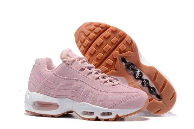 a295d0c53357a Tenis Zapatillas Nike Air Max 95 Mujer Envio Gratis Zy1 -   174.900 ...
