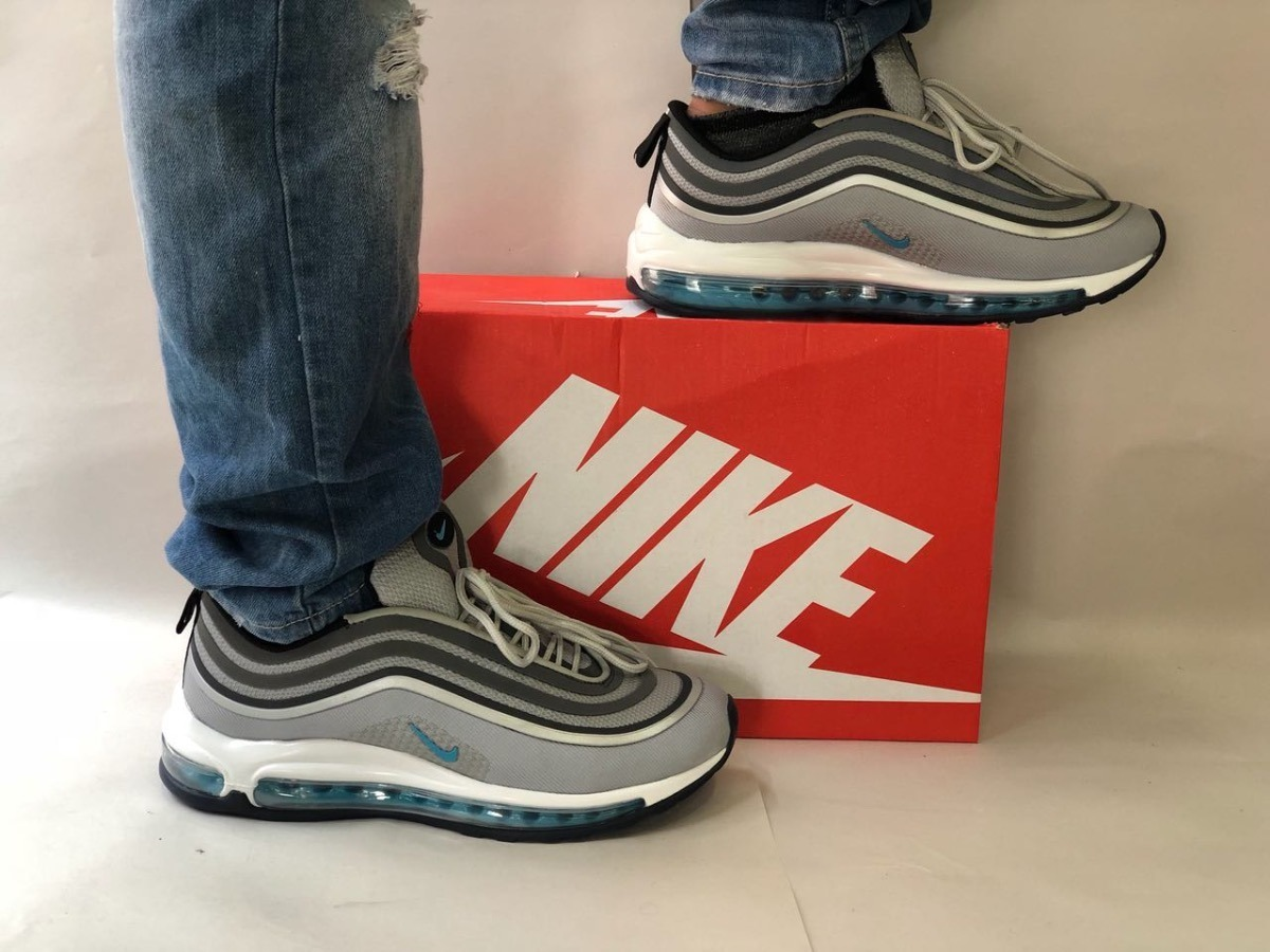 zapatillas de nike hombre air max 97