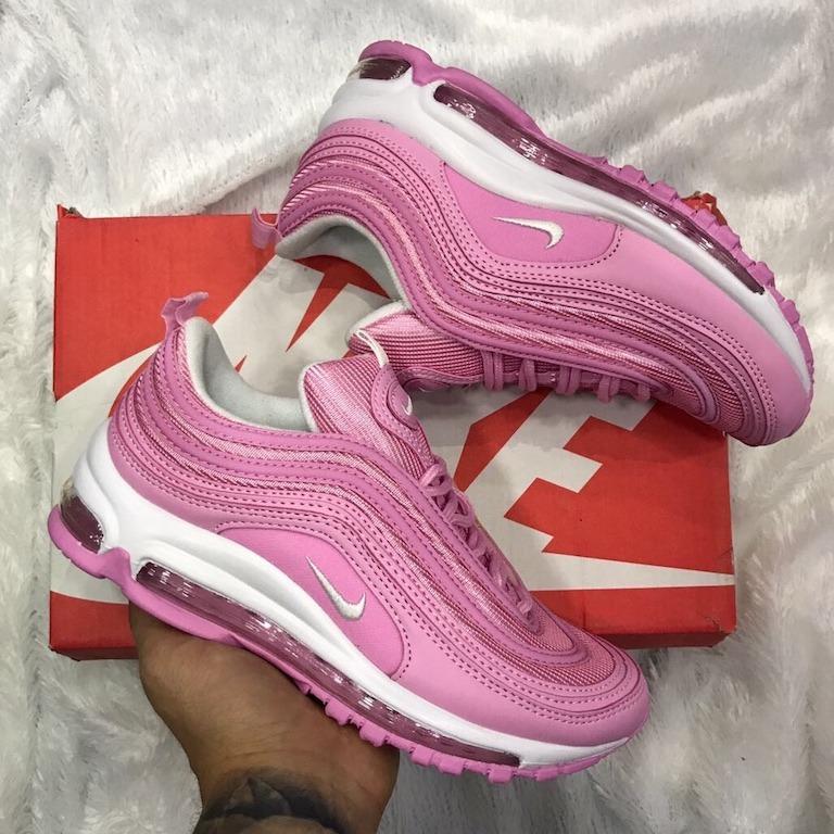 zapatillas mujer air max 97
