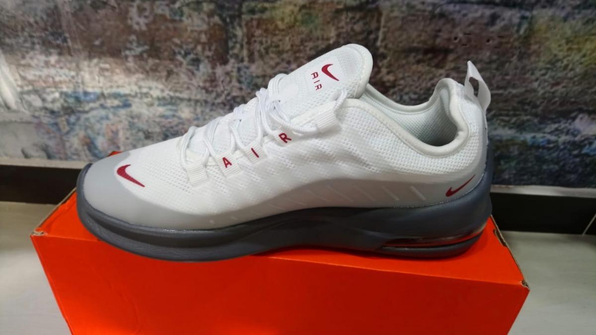 65d22252a94bb Tenis Zapatillas Nike Air Max Axis Hombre Original -   285.000 en ...