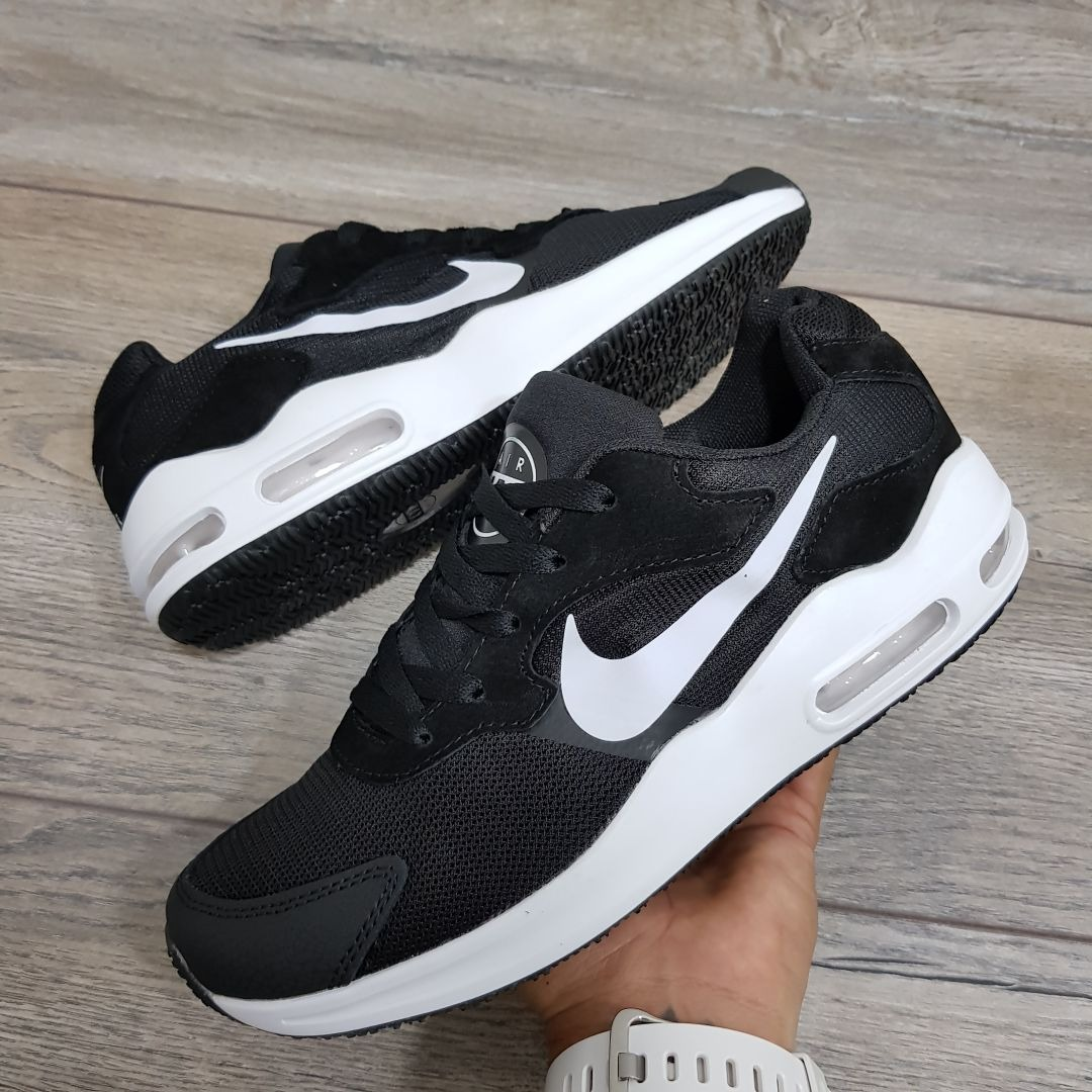 Tenis Zapatillas Nike Air Max Doble Camara Para Hombre