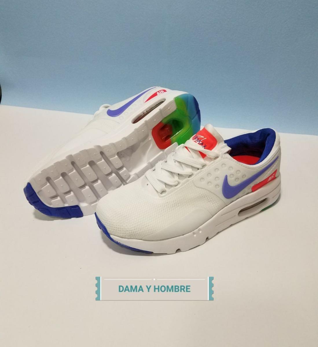 0556c19aa15 Tenis Zapatillas Nike Air Max Para Dama. Envio Gratis -   159.900 en ...