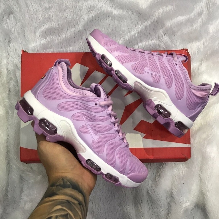 Nike AIR MAX TN lila
