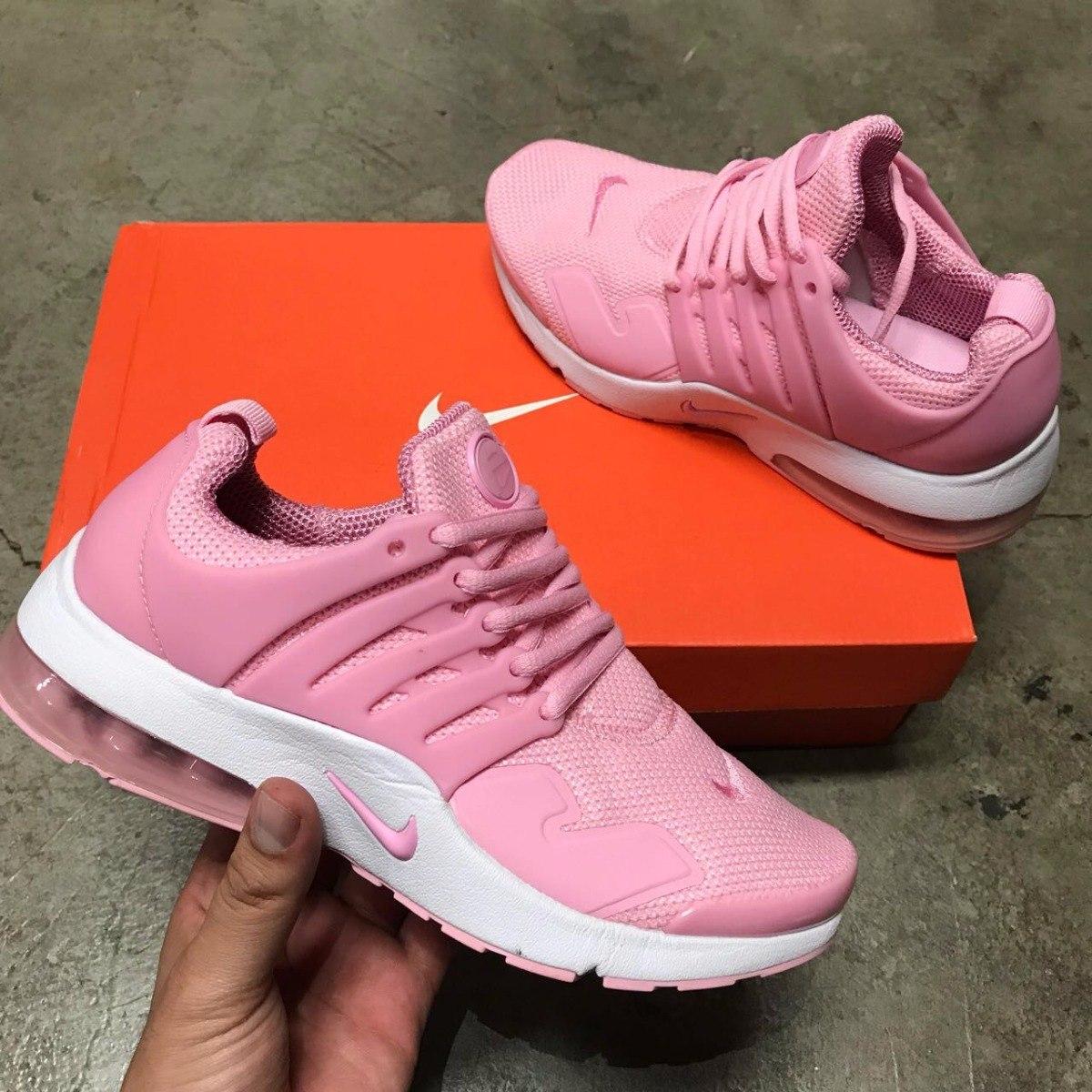 sobrina camión Delicioso  rosado nike air presto mujer purchase 0605c a76fb