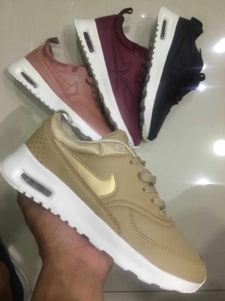 Tenis Zapatillas Para Nike Air Max Thea Para Zapatillas Dama en Mercado c13cf3