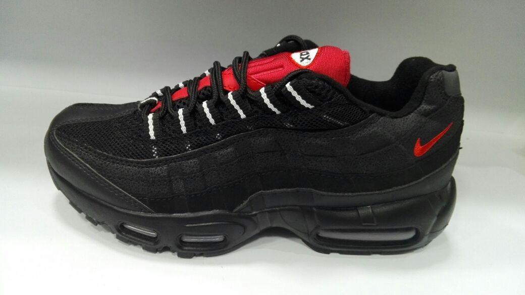 Tenis Zapatillas Nike Air Max Tn Hyp 95 De Hombre -   189.000 en ... 09b63e8533409