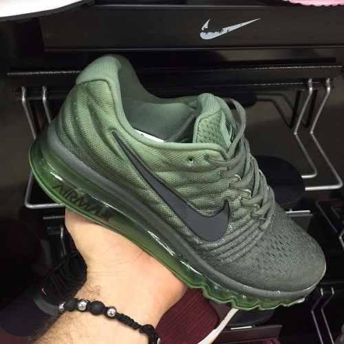 a2e20e634e2 ... real tenis zapatillas nike air max verde 360 2017 envio gratis 2ef0d  886d4