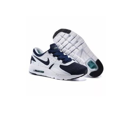 339328dd99 ... where to buy tenis zapatillas nike air max zero azul blanco mujer 2018  66773 17f0f