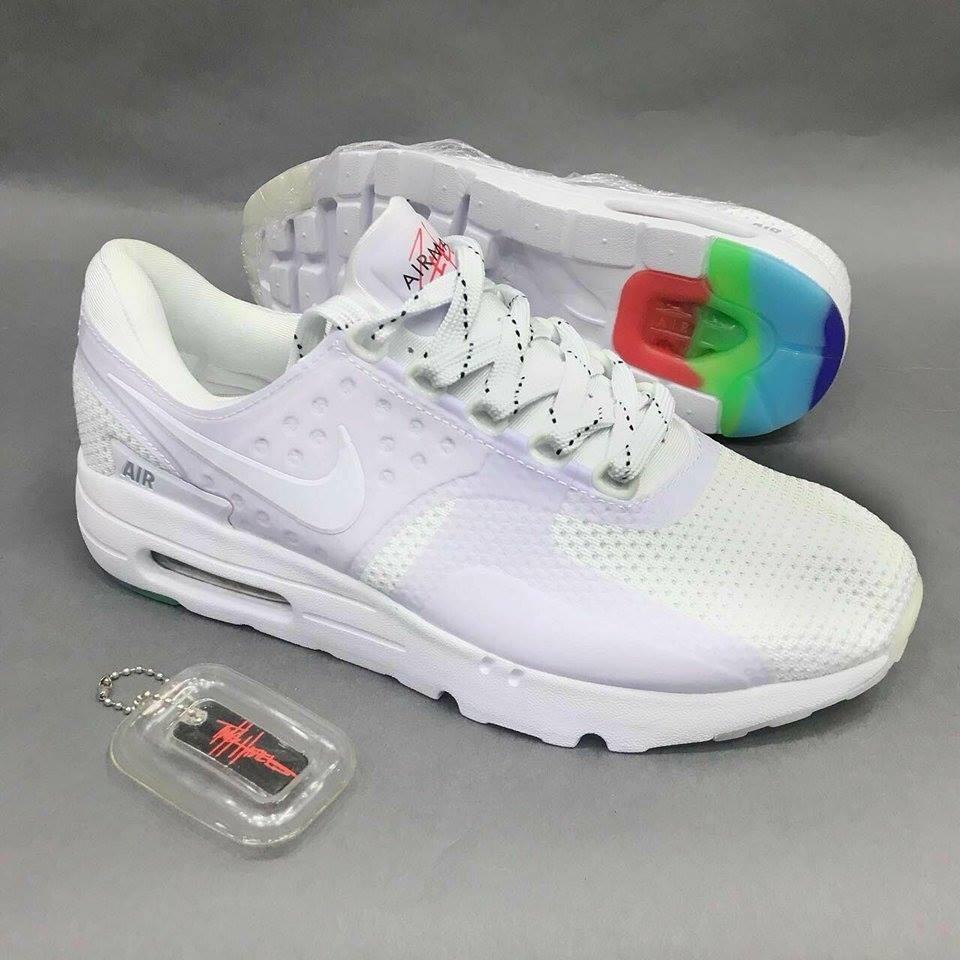fe418b45643ae ... canada tenis zapatillas nike air max zero para hombre envio gratis. cargando  zoom. bbd0c